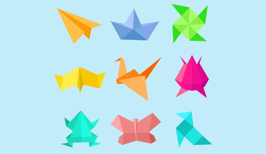 curso gratis de origami