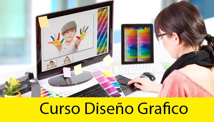 Curso de diseño gráfico gratis