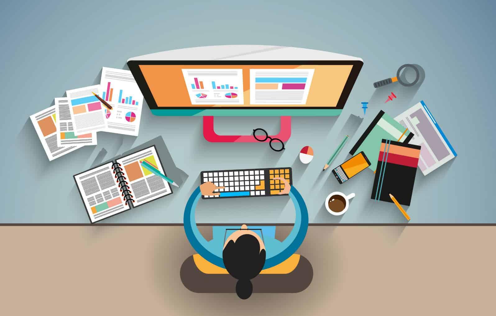 curso de diseño web gratis