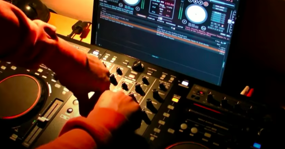 curso gratis de virtual dj