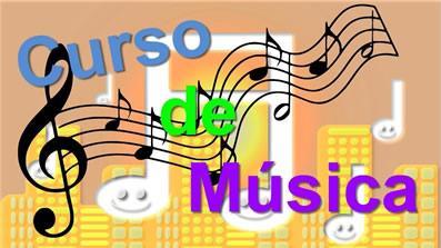 Curso de musica gratis