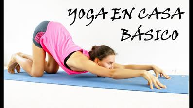 curso de yoga gratis