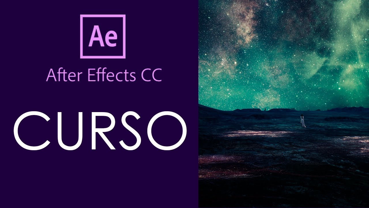 Curso gratis de after effects