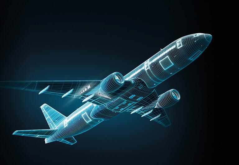 Imagen de Aeronáutica
