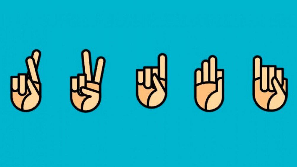 curso de lenguaje de señas