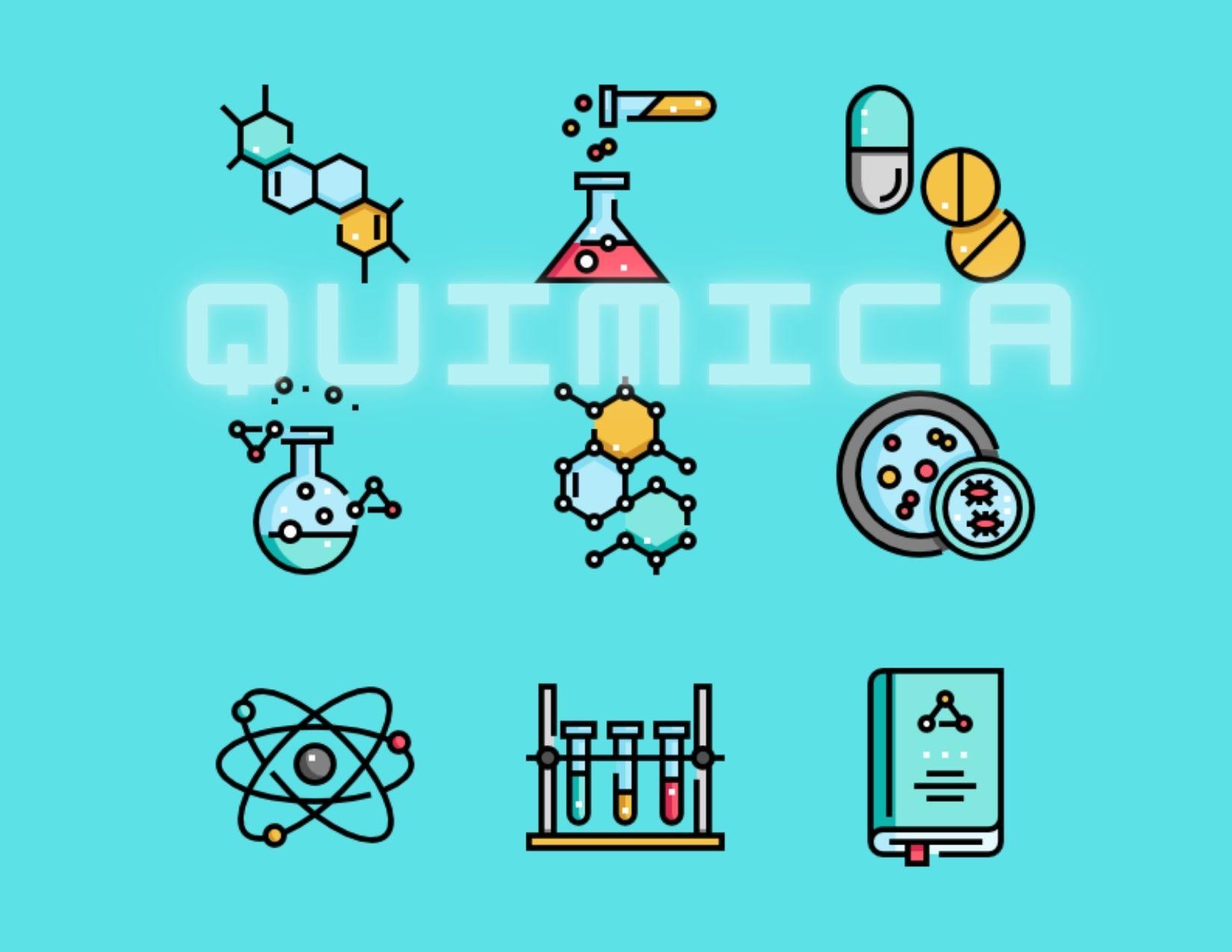 curso de quimica
