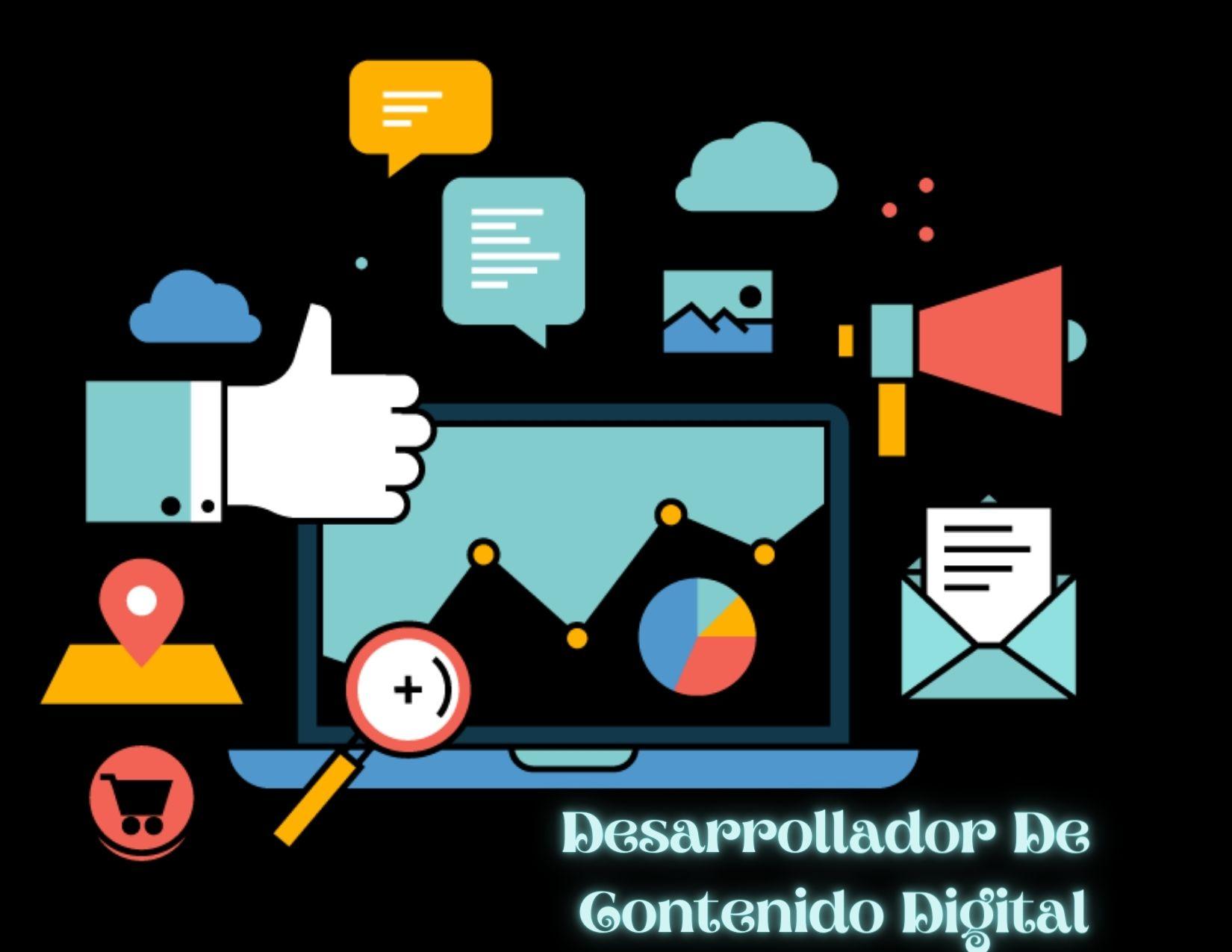 curso de desarrollador de contenido digital