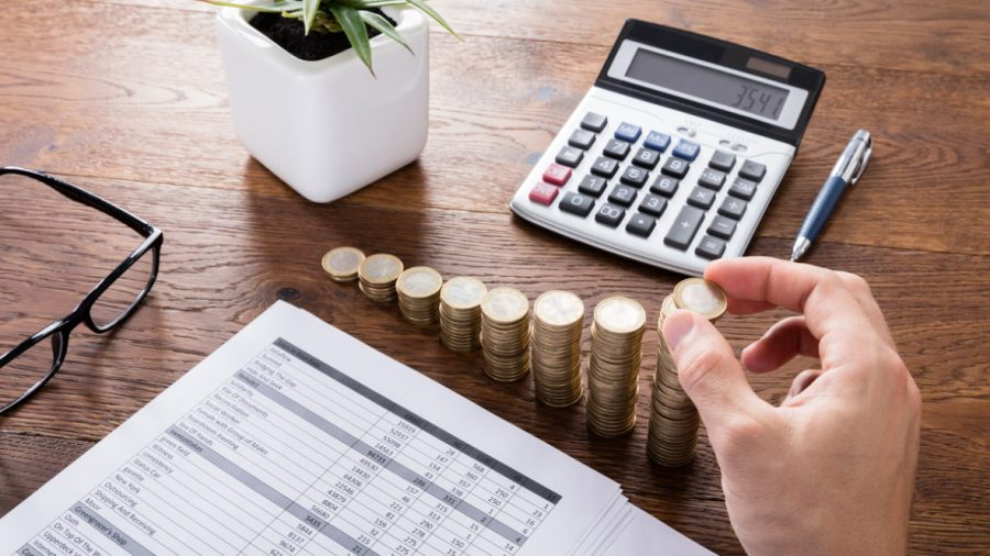 Imagen de Finanzas personales