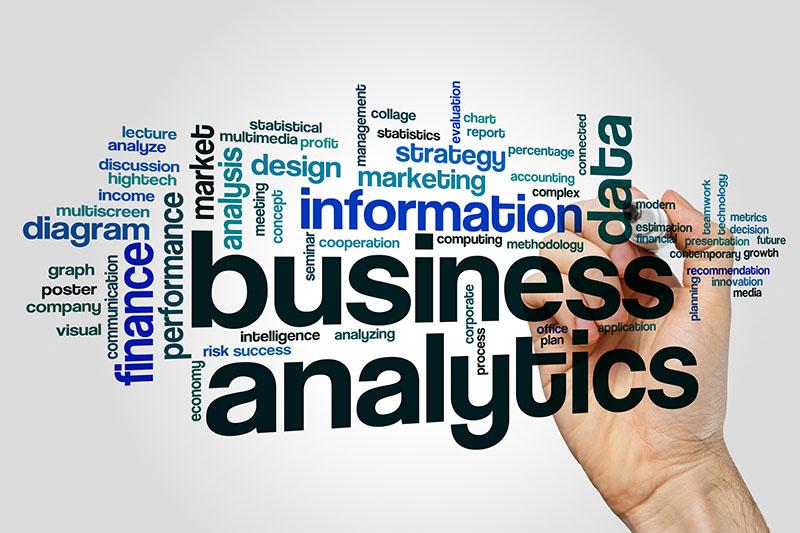 curso de business analytics