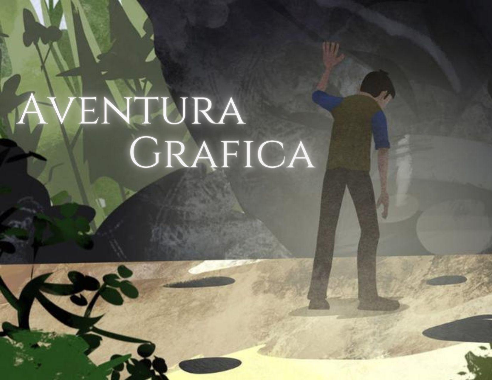 curso de adventure game studio