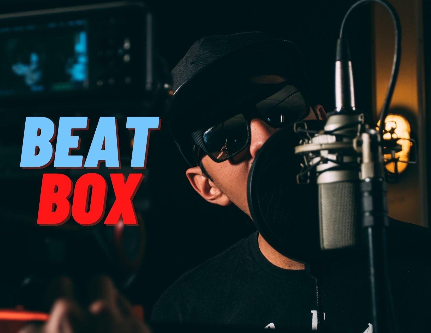 curso de beatbox