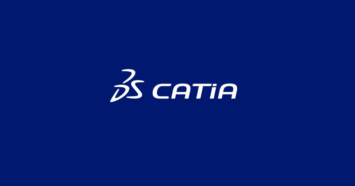 Logo de Catia