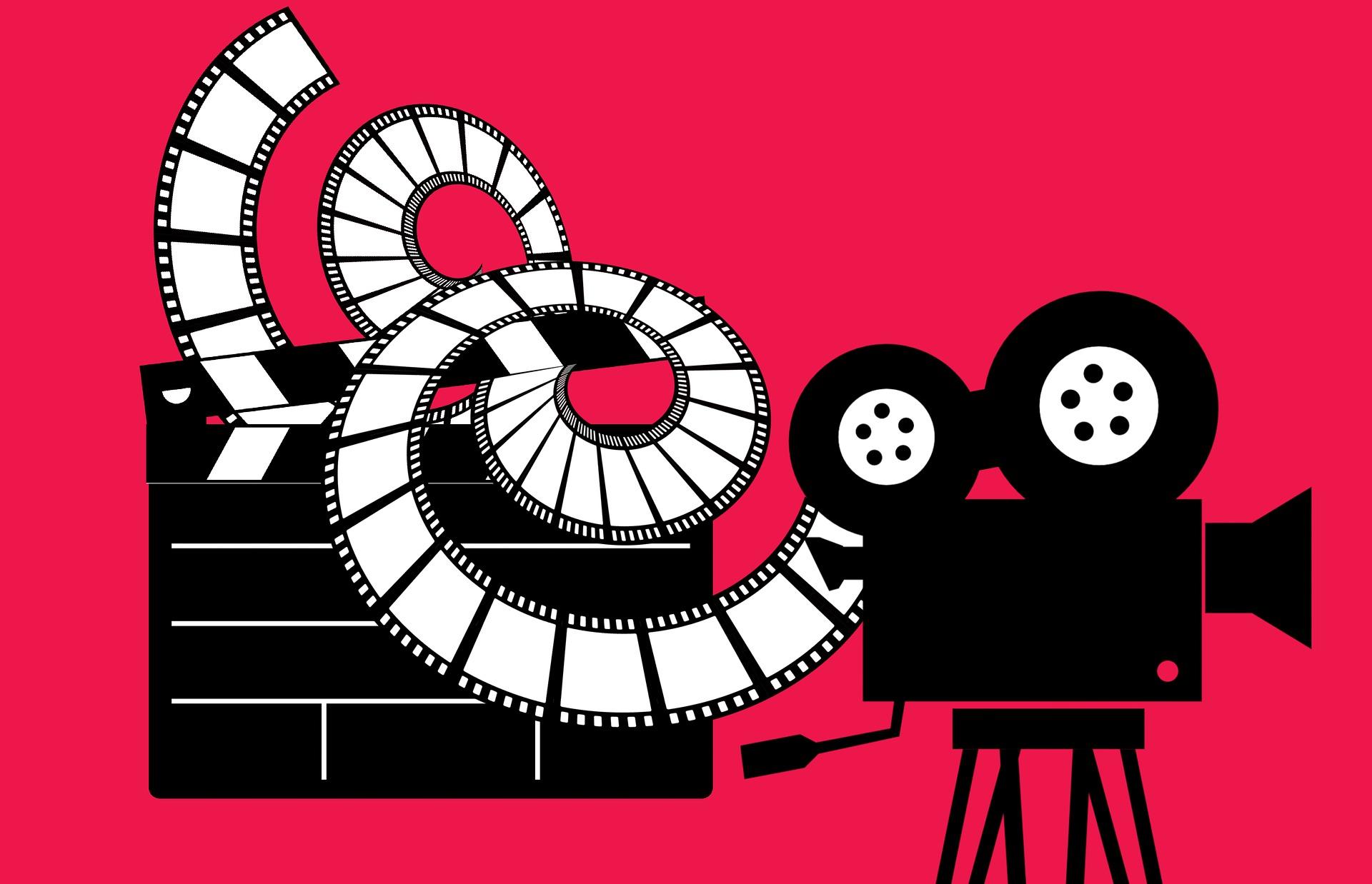 curso de cinematografia