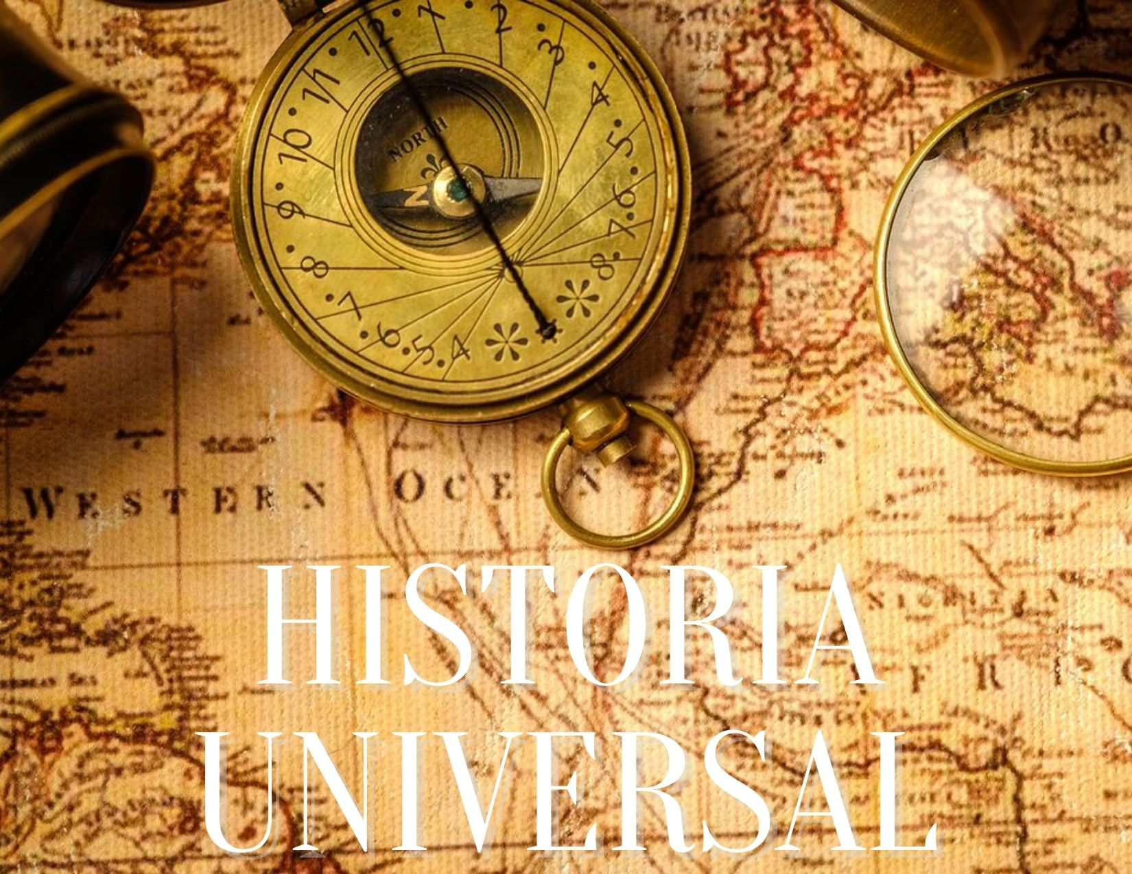 curso de historia universal