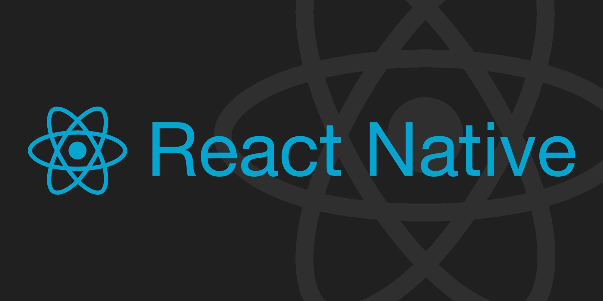 curso de react native