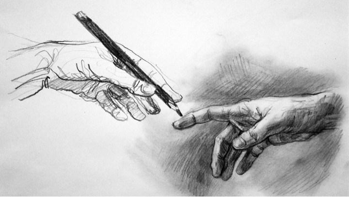 Imagen curso de dibujo