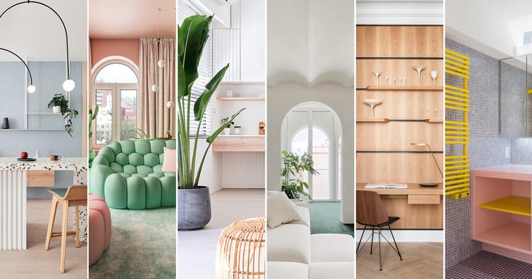 Imagen diseño de interiores