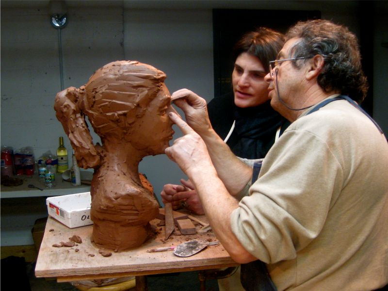 Imagen de Escultura