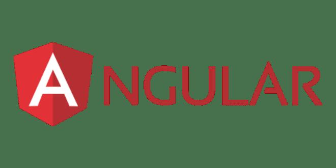Imagen de Angular
