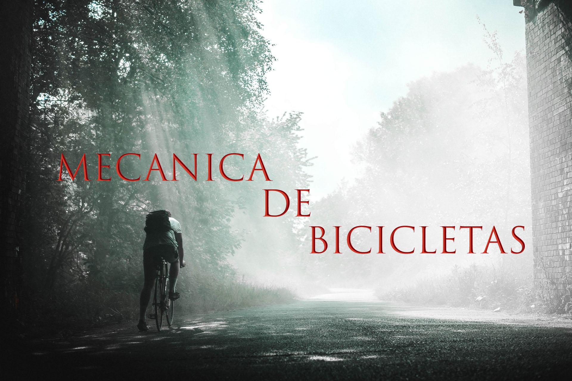 curso de mecanica de bicicletas