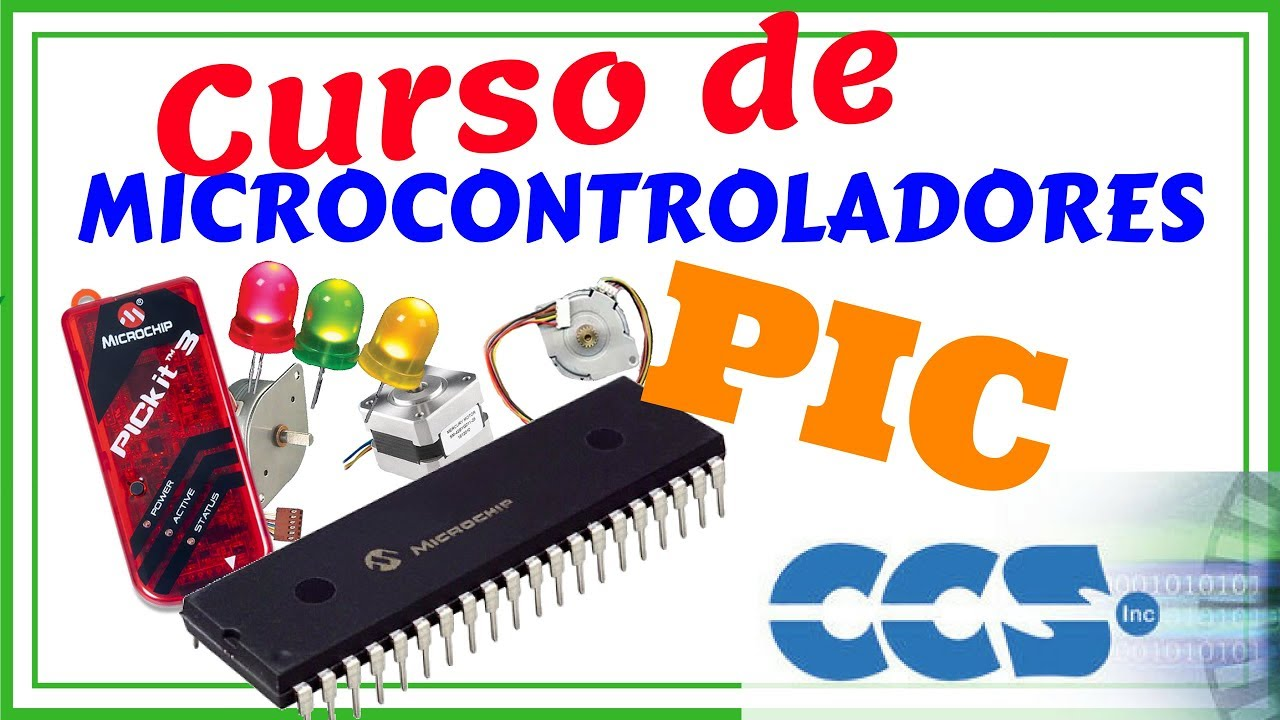 Imagen de microcontroladores