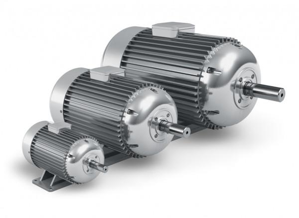 Imagen de motores eléctricos