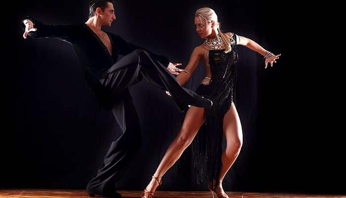curso para aprender a bailar salsa